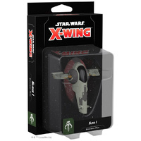 Star Wars X-Wing 2nd Edition Slave 1