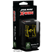 Star Wars X-Wing 2nd Edition Mining Guild Tie
