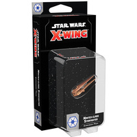 Star Wars X-Wing 2nd Edition Wave V Nantex-class Starfighter