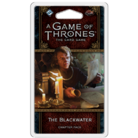 A Game Of Thrones LCG 2nd Edition The Blackwater Chapter Pack