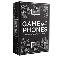 Game of Phones Board Game