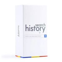 Search History Party Game