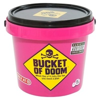 Bucket of Doom Party Game