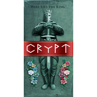 Crypt Strategy Game