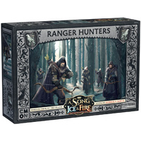 A Song of Ice and Fire TMG - Ranger Hunters