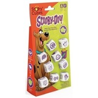 Rorys Story Cubes Scooby Doo