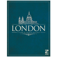 London Strategy Game