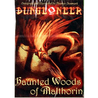 Dungeoneer Haunted Woods of Malthorin