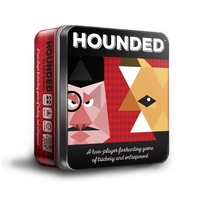 Hounded (Tile Game)