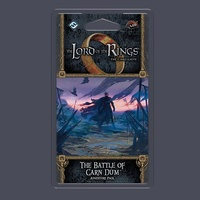 The Lord of the Rings LCG: The Battle of Carn Dûm Adventure Pack
