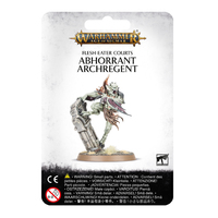 Warhammer: Age of Sigmar Flesh-Eater Courts Abhorrant Archregent