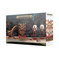 Warhammer: Age of Sigmar Blades Of Khorne: Judgements Of Khorne
