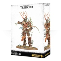 Warhammer: Age of Sigmar Sylvaneth Treelord