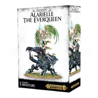 Warhammer: Age of Sigmar Sylvaneth Alarielle The Everqueen