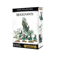 Warhammer: Age of Sigmar Start Collecting! Malignants