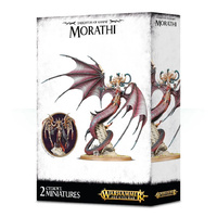 Warhammer: Age of Sigmar Daughters of Khaine Morathi