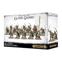 Warhammer: Age of Sigmar Wanderers Glade Guard