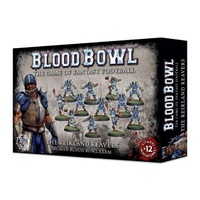 Bloodbowl: The Reikland Reavers