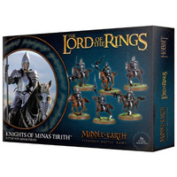 LOTR: Knights of Minas Tirith 2018