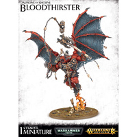 Warhammer Skarbrand The Bloodthirster