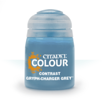 Citadel Contrast: Gryph-Charger