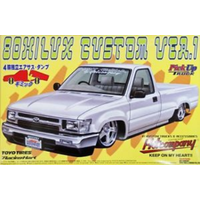 Aoshima 1/24 80 Hilux Customised Ver. 1 (Toyota) A003200
