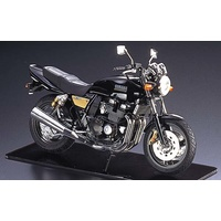 Aoshima 1/24 Yamaha XJR400S with custom parts A004322