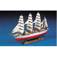 Aoshima 1/150 Nippon Maru Plastic Model Kit