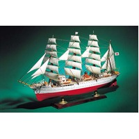 Aoshima 1/150 Kaiwo Maru Plastic Model Kit