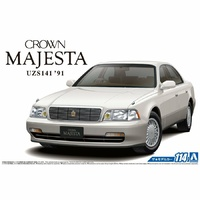 Aoshima 1/24 Toyota UZS141 Crown Majesta