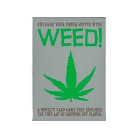 WEED! Party Game