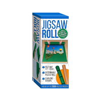 Jigsaw Puzzle Roll-up to 2000pce