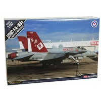 "Academy 1/32 USMC F/A-18A Hornet VMFA-232 ""Red Devils"" *AUS decal* Plastic Model Kit"