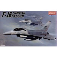 Academy 12610 1/144 F-16 Fighting Falcon Plastic Model Kit
