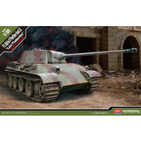 Academy 1/35 German Panther Ausf. G Plastic Model kit 13523 Plastic Model Kit