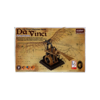 Academy Da Vinci Flying Machine ACA-18146