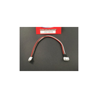 3S (11.1V) Balance Ext Lead 200mm