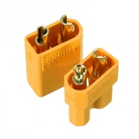 ACE XT30 Male to Female Plug Set