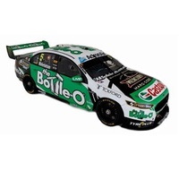 Apex Replicas 1/18 Ford FGX Falcon - The Bottle-O Racing - No. 5 Mark Winterbottom 2018