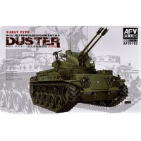 AFV Club AF35192 1/35 M42A1 Early type Plastic Model Kit