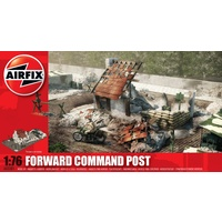 Airfix 1/76 Forward Command Post AIR-03381