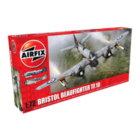 Airfix 1/72 Beaufighter Mk.X (late)