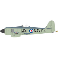 Airfix 1/48 Hawker Sea Fury FB.II Export Edition