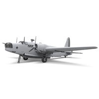 Airfix 1/72 Vickers Wellington MK.IC