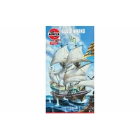 Airfix 1/172 Golden Hind