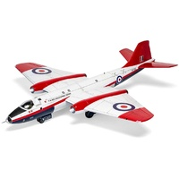 Airfix 1/48 English Electric Canberra Raspberry Ripple WT309