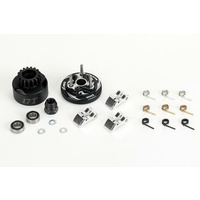 Alpha Clutch Bell Combo Set #5 (17t Bearings flywheel)