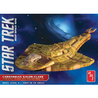 AMT Cardassian Galor Class Deep Space Nine