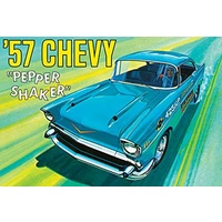 AMT 1079 1/25 1957 Chevy Pepper Shaker