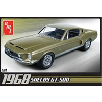 AMT 634 1/25 1968 Shelby GT500